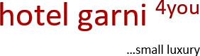 Hotel Garni – Gästehaus Steil GmbH Logo
