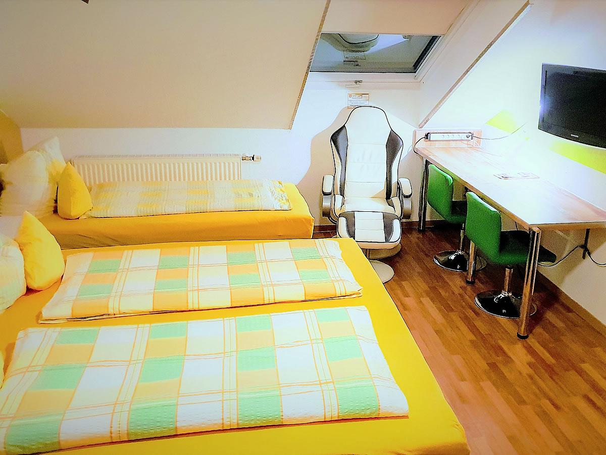 Zimmer Preise Hotel Garni Gastehaus Steil Gmbh